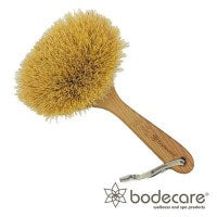 Bodecare Detox FSC Dry Body Brush - Short Handle