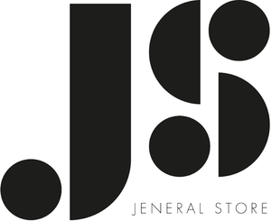 Jeneral Store Tonal Vintage + Decadent Sustainable Accessories