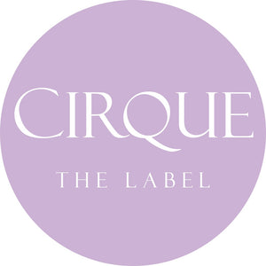 Cirque The Label - Self-indulgent Scrunched Accessories
