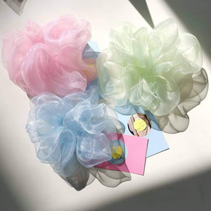Scrunchie Subscription - 3, 6 or 12 months