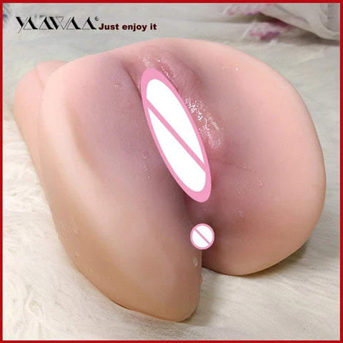Male Masturbator Erotic Sex Toy Sex Shop Products for Adults Toys Realistic Intimate Goods