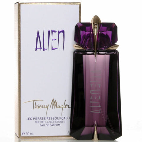 Alien for Women by Thierry Mugle- 3.4 OZ