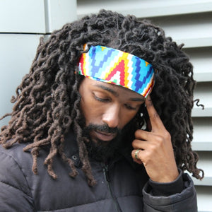 African Headbands | The Continent Clothing
