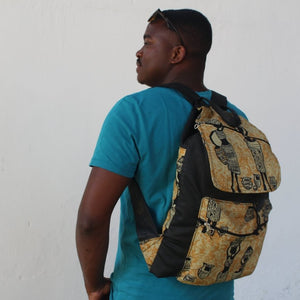 African Print Bags | The Continent Clothing