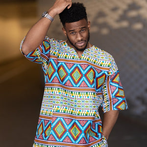 African T-Shirts | The Continent Clothing