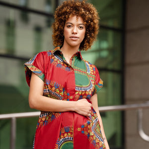 Dashiki Clothing | The Continent Clothing