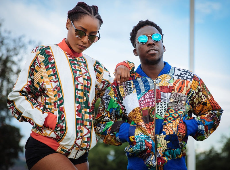 Festival Clothing Essentials | The Continent Clothing