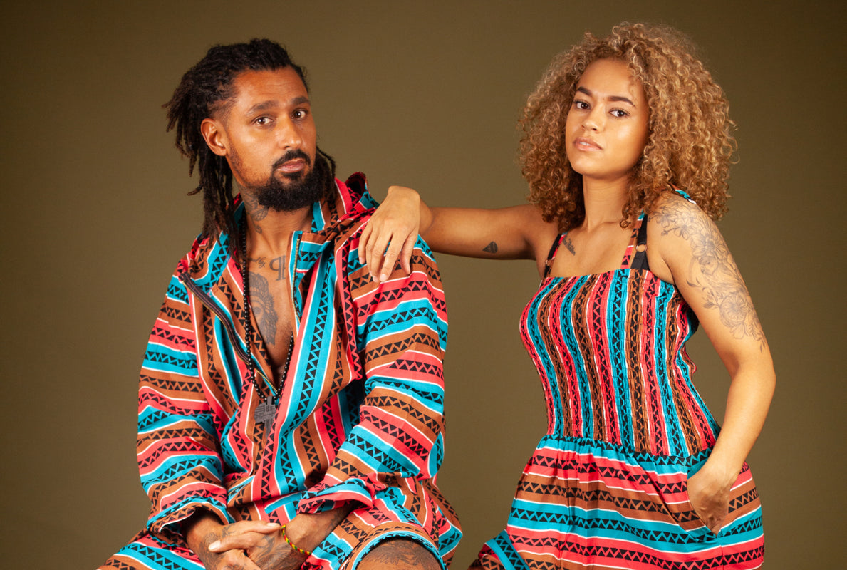 African Clothing / Check Out Our Top African Outfits of 2020