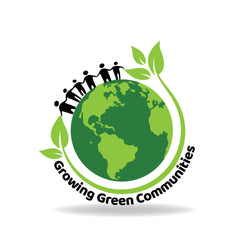 Growing Green Communities / Promoting sustainability in communities around the world