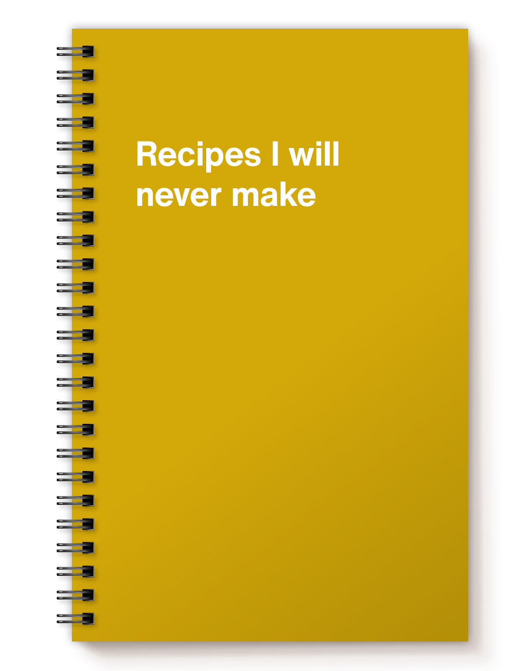 WTF Notebooks