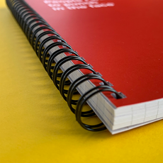 WTF Notebooks softcover