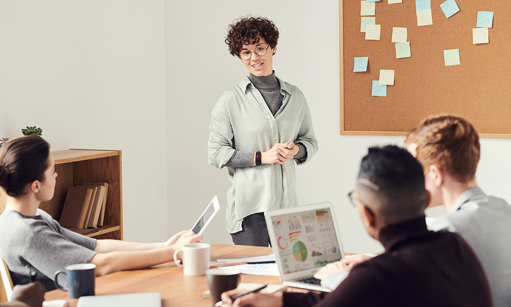 Office morale booster: Meetings that could have been emails