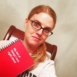 WTF Notebooks review: Gift ideas for women