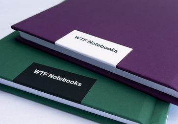About our inappropriate notebooks and rude gift ideas