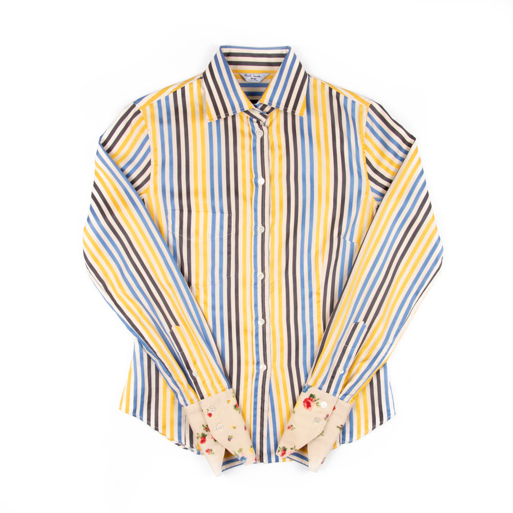 "Paul Smith Shirt ""Waterslide"""
