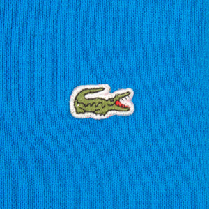 "Lacoste Sweater ""Kobalt"""