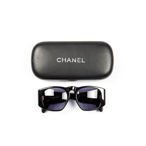 Chanel Vintage Sunglasses 01450 - Amsterdam Vintage Clothing