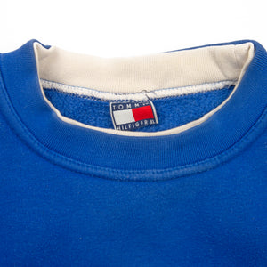 Retro Tommy Hilfiger Sweater