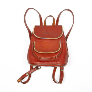JOOP! Mini Backpack - Amsterdam Vintage Clothing