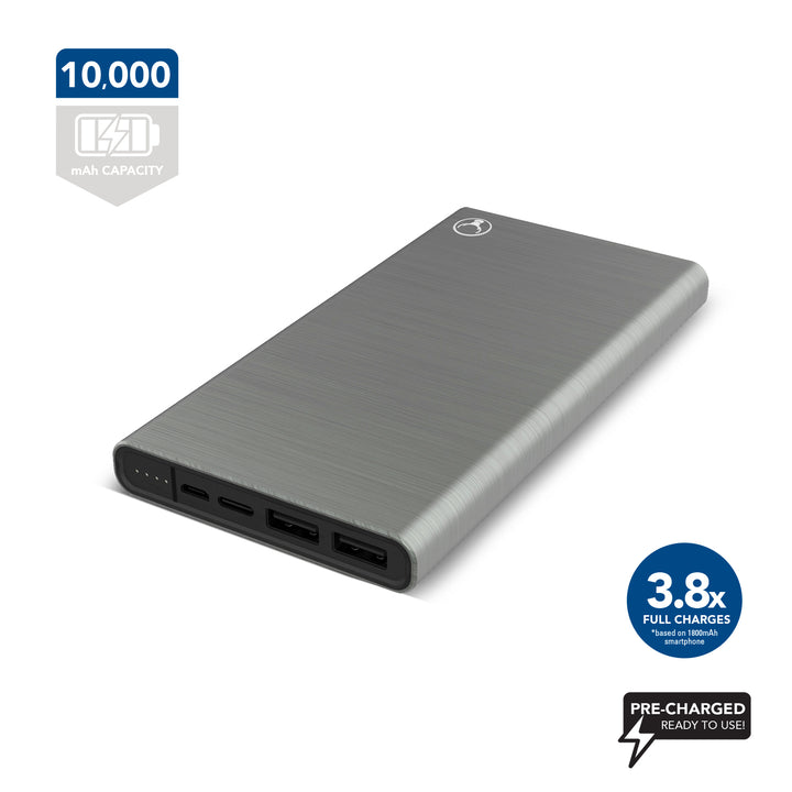 Bonelk Bullion Series Portable Powerbank 10000mAh