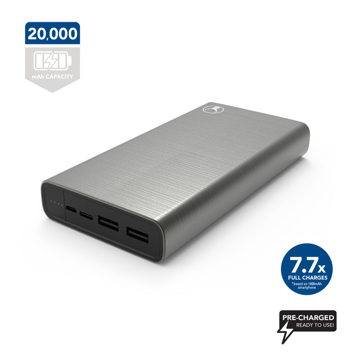 Bonelk Bullion Series Portable Powerbank 20000mAh