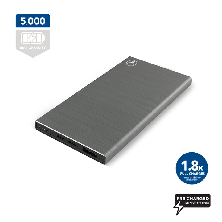 Bonelk Bullion Series Portable Powerbank 5000mAh