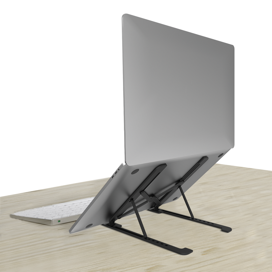 X-Frame Laptop Stand (Black)