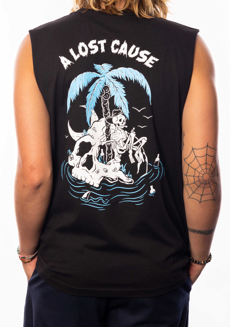 Tanks/Sleeveless Tees