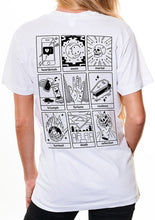 Load image into Gallery viewer, Tarot Boyfriend Tee