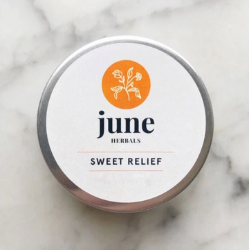 Sweet Relief Botanical Balm