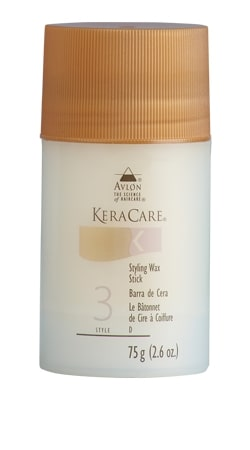 Keracare Styling Wax Stick - Hairstyles by Eden
