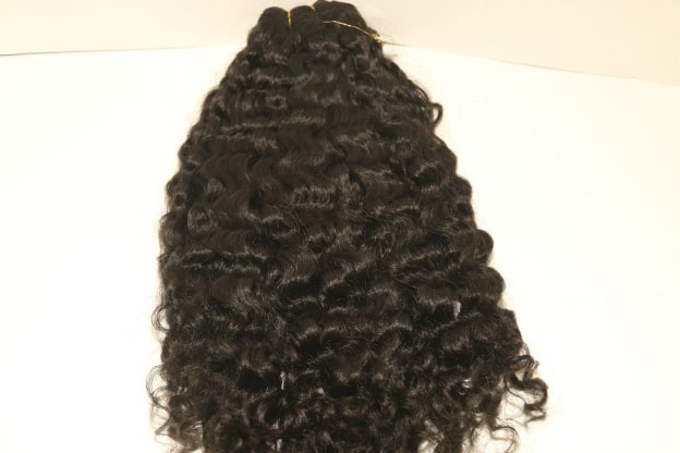 Exotic Curly - Hairstyles by Eden