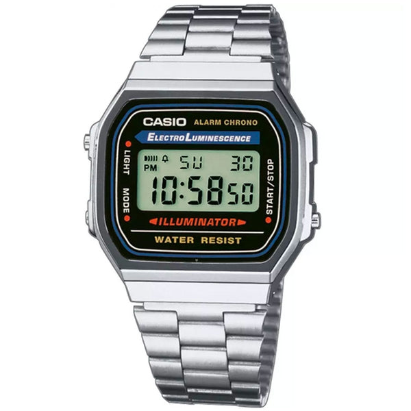Casio Collection Retro A168WA-1YES
