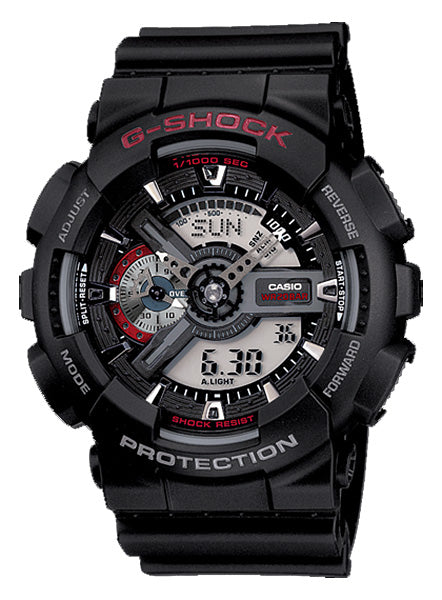 Casio G-Shock GA-100GD-9AER - Casio - Laatukoru