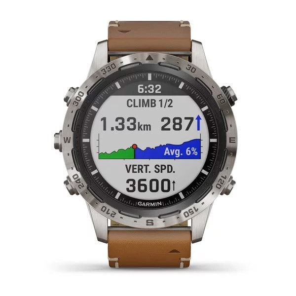 Garmin MARQ™ Adventurer älykello