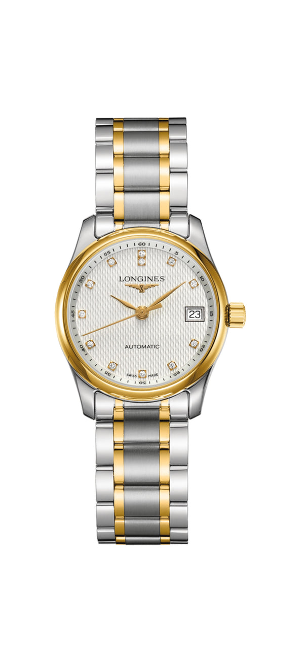 Longines L2.257.5.77.7 Master collection rannekello