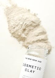 The New New Age - Cosmetic Clay
