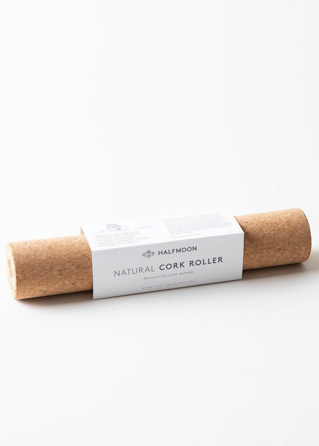 Natural Cork Massage Roller