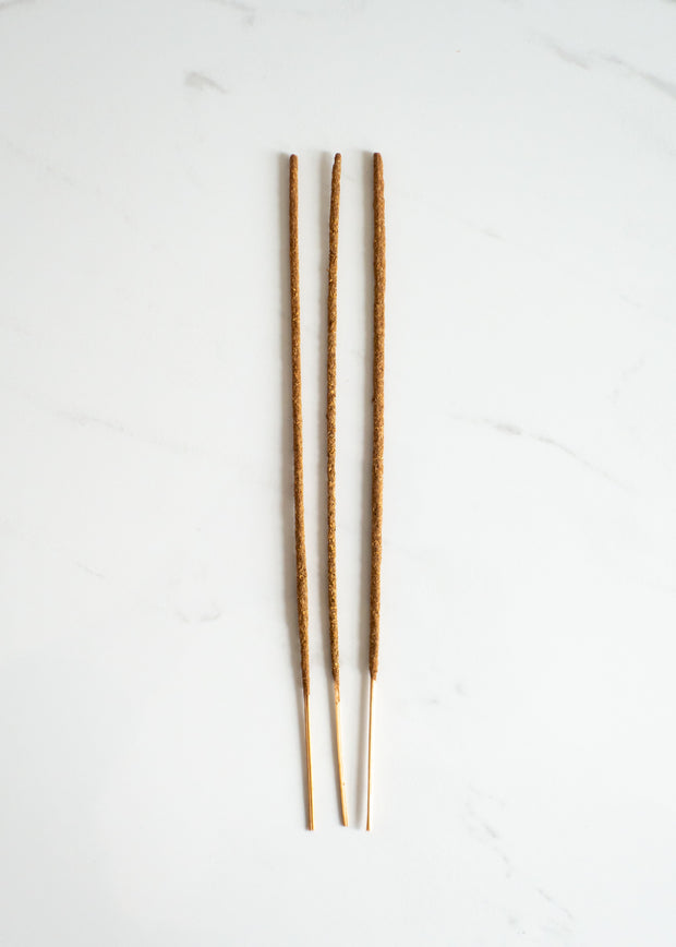 Juniper Ridge Incense