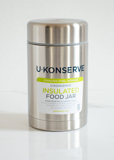 Insulated Food Jar