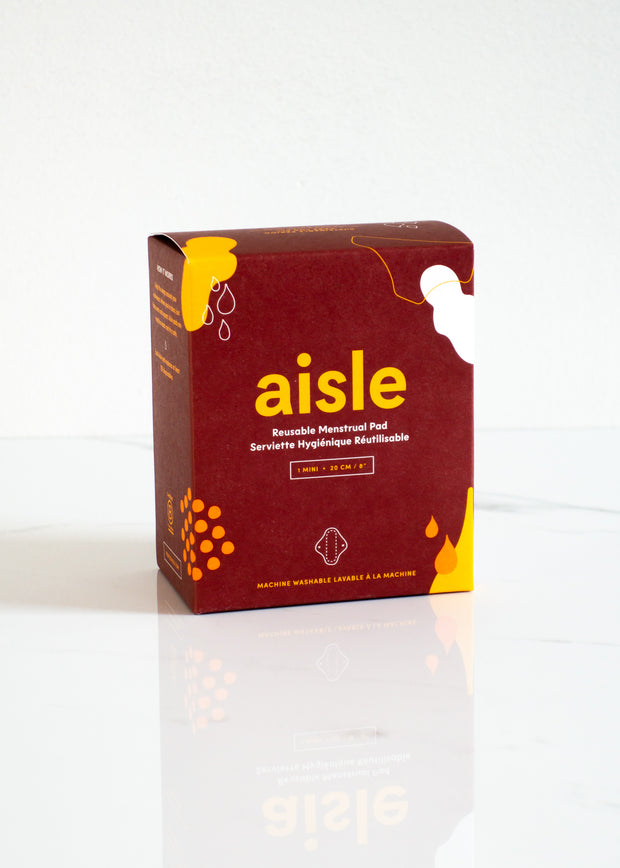 Aisle Reusable Mini Pad