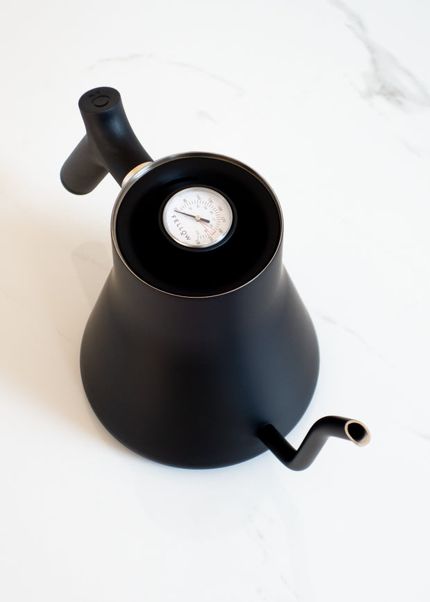 Fellow Stagg Pour-Over Kettle Matte Black