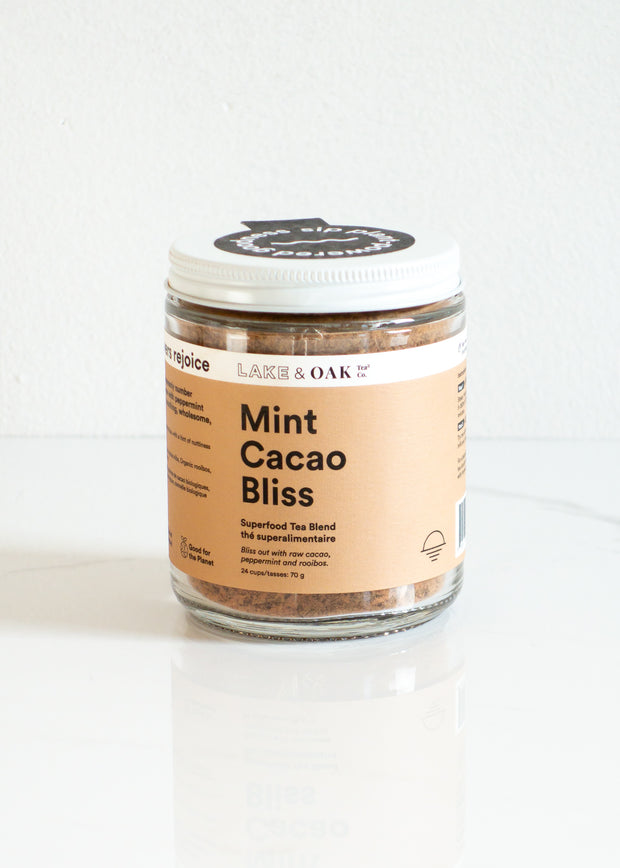 Lake & Oak - Mint Cacao Bliss