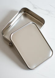 Stainless Steel Bento Box Lunch Container