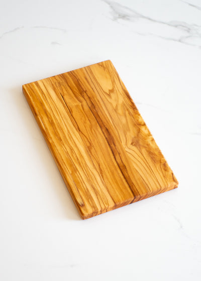 Olive Wood Breakfast Board