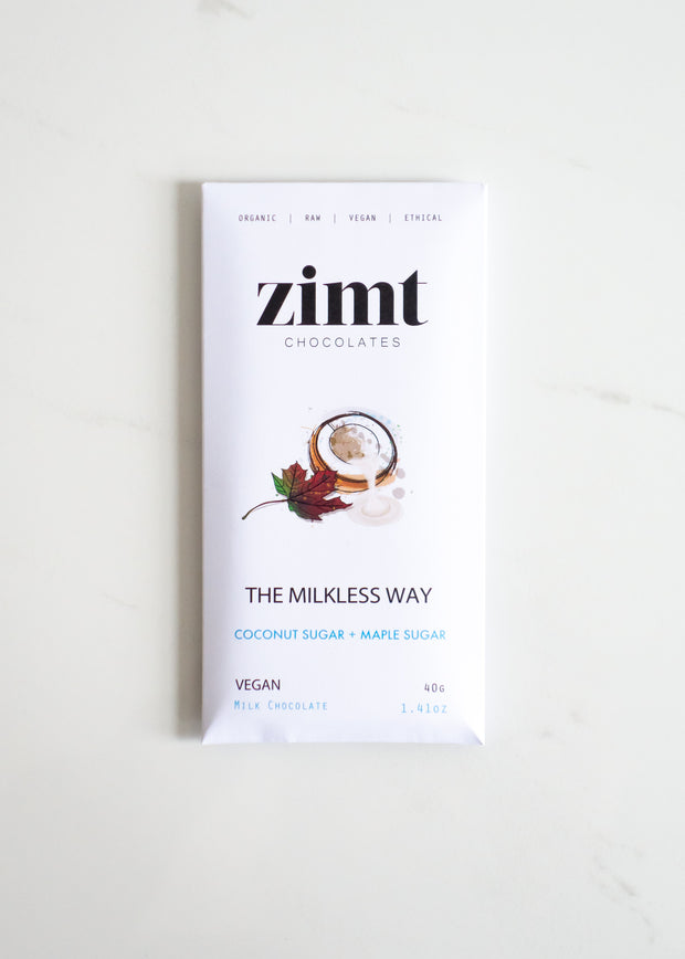 Zimt - The Milkless Way Bar