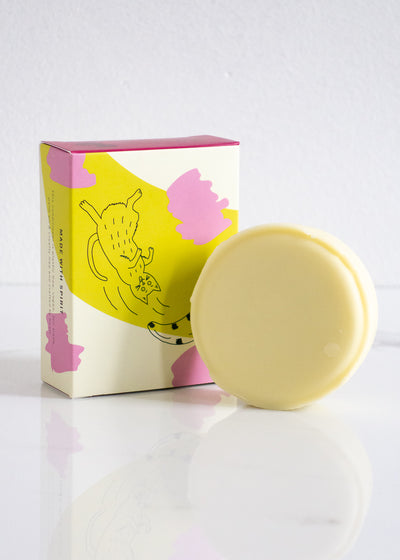 Meow Meow Tweet Conditioner Bar