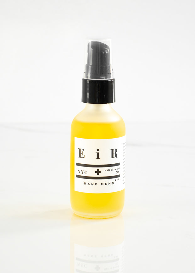EiR NYC Mane Mend Hair + Beard Oil