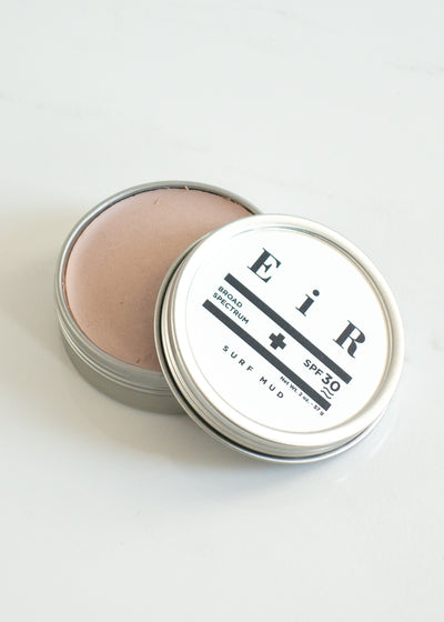 EiR NYC Surf Mud