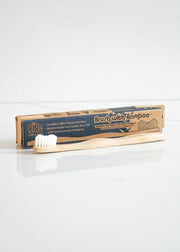 Bamboo Toothbrush Kids